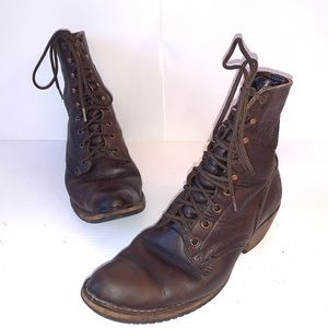 White's USA Made Packer Boots - Western/Cowboy - 9